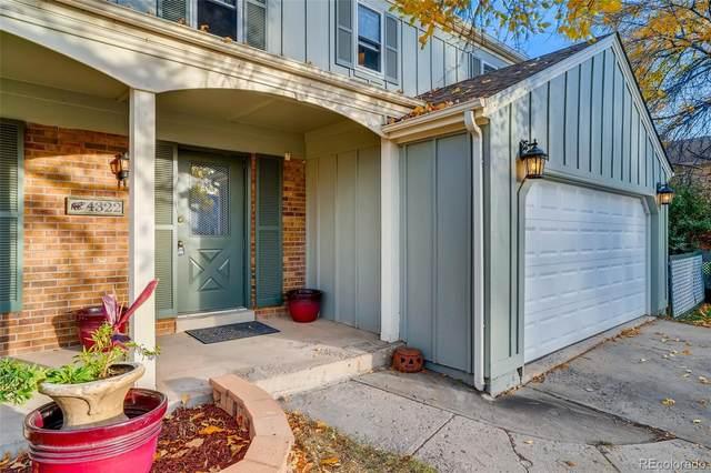 4322 S Taft Street, Morrison, CO 80465 (MLS #8933717) :: Neuhaus Real Estate, Inc.