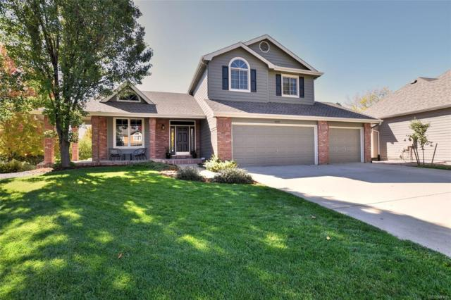 1839 Golden Willow Court, Fort Collins, CO 80528 (#8933887) :: The Pete Cook Home Group
