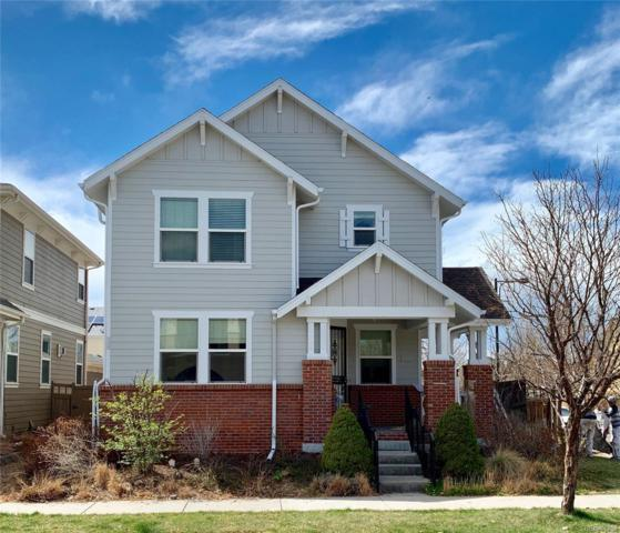 2899 Emporia Court, Denver, CO 80238 (MLS #8934157) :: 8z Real Estate