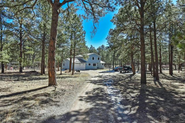 11325 Raygor Road, Colorado Springs, CO 80908 (MLS #8934217) :: 8z Real Estate