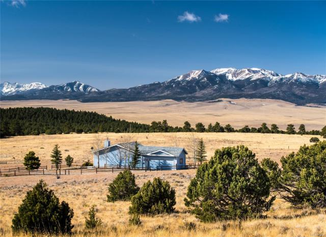 1369 Wykagyl Road, Westcliffe, CO 81252 (#8934338) :: Structure CO Group