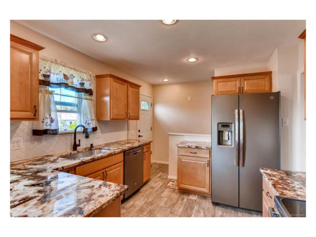 3411 Kellogg Place, Westminster, CO 80031 (#8934737) :: Ford and Associates
