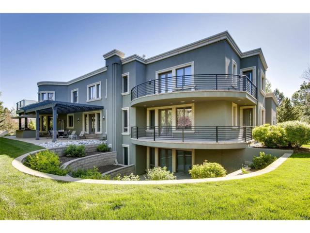 3 Sunflower Place, Cherry Hills Village, CO 80113 (MLS #8934981) :: 8z Real Estate
