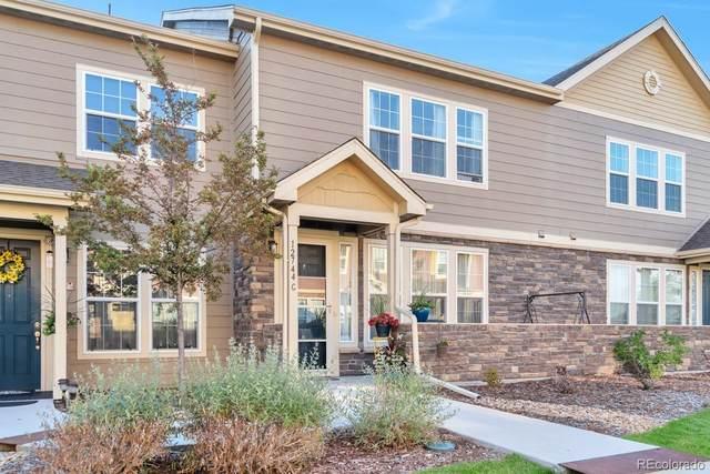 12744 Leyden Street C, Thornton, CO 80602 (MLS #8935128) :: 8z Real Estate
