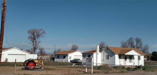 8581 Rosemary Street, Commerce City, CO 80022 (#8935298) :: The Peak Properties Group