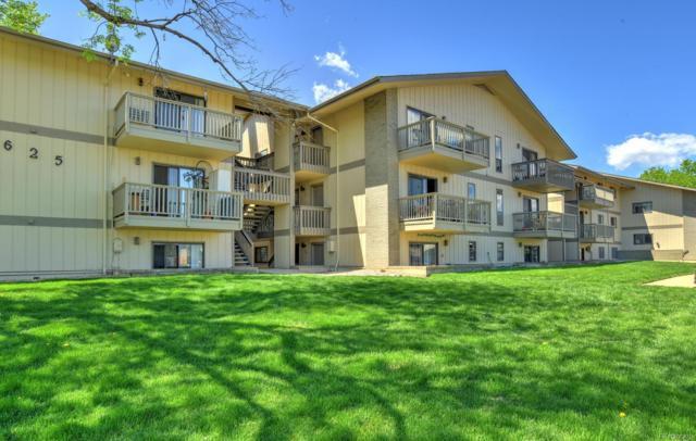 625 Manhattan Place #107, Boulder, CO 80303 (#8935499) :: Wisdom Real Estate