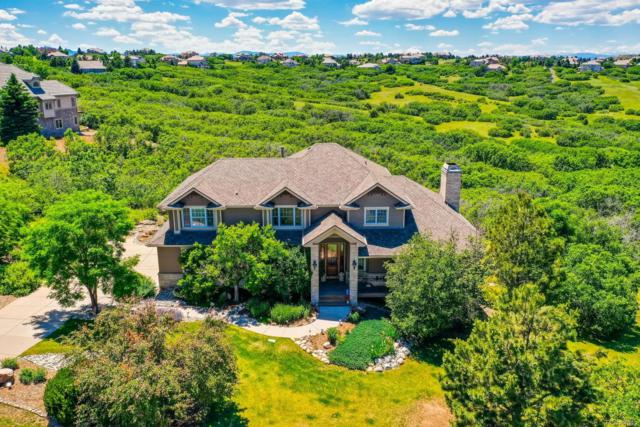 1617 Diamond Ridge Circle, Castle Rock, CO 80108 (MLS #8935570) :: 8z Real Estate
