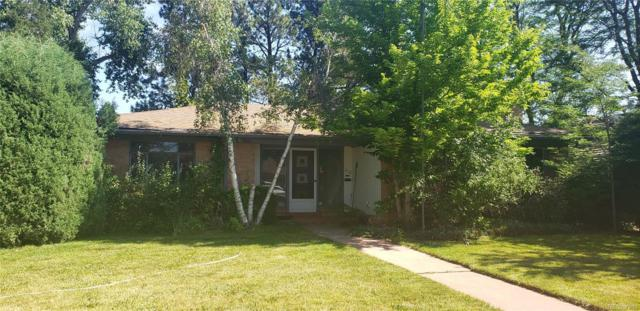 612 S Monroe Way, Denver, CO 80209 (#8936698) :: RazrGroup