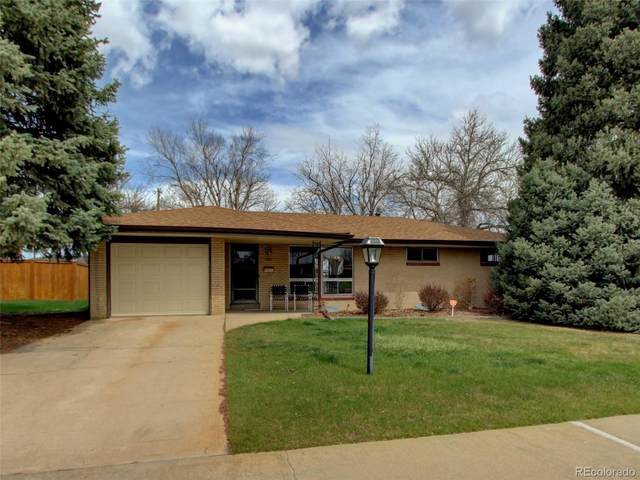 2215 12th Street, Greeley, CO 80631 (#8936870) :: The DeGrood Team