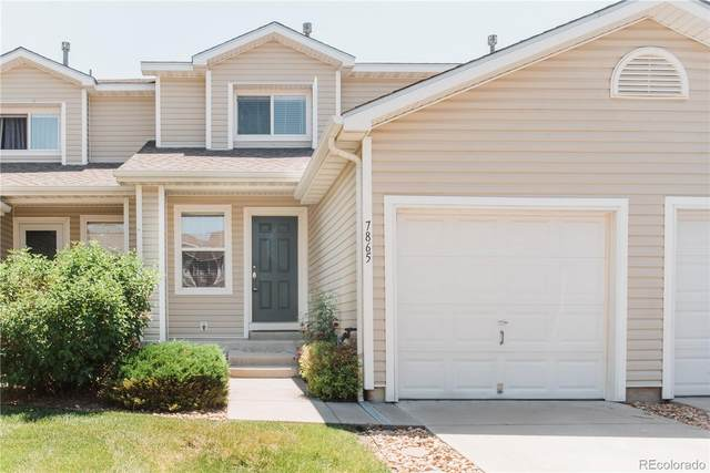 7865 S Kittredge Circle, Englewood, CO 80112 (#8937206) :: Portenga Properties