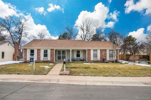 11352 E Amherst Court, Aurora, CO 80014 (#8938886) :: Venterra Real Estate LLC