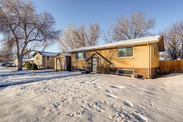 8429 Ames Street, Arvada, CO 80003 (#8939164) :: Harling Real Estate