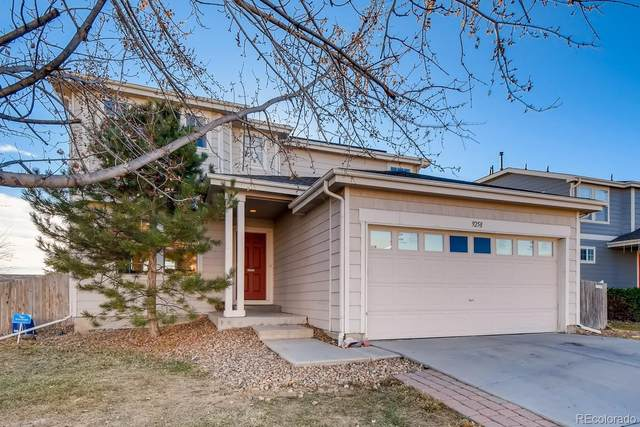 9258 Adams Street, Thornton, CO 80229 (#8939431) :: HomeSmart