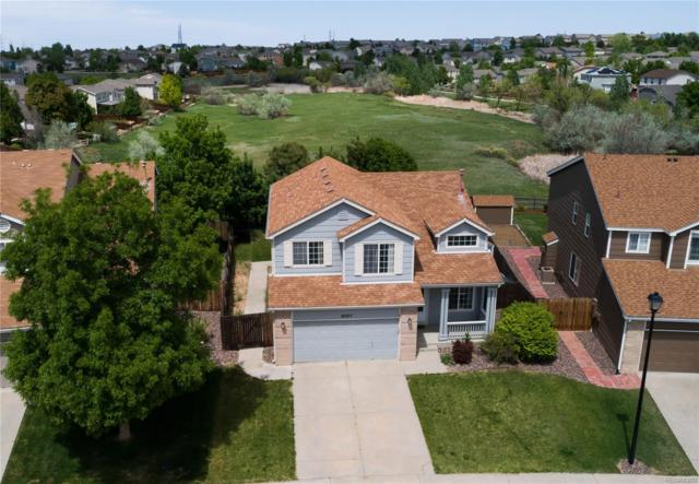 20293 E Belleview Place, Centennial, CO 80015 (#8939447) :: Briggs American Properties