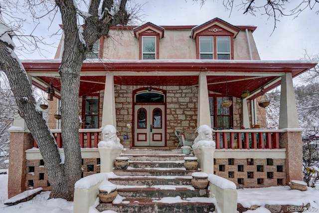 535 Canon Avenue, Manitou Springs, CO 80829 (#8939723) :: The DeGrood Team
