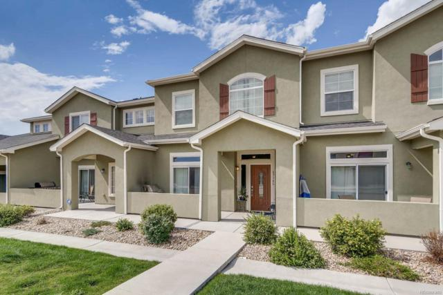 6916 Crestop Place C, Parker, CO 80138 (#8940171) :: The City and Mountains Group