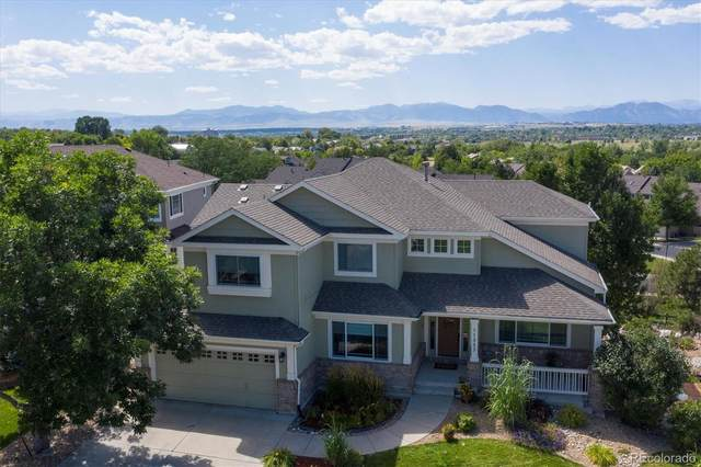 11353 Grove Street, Westminster, CO 80031 (MLS #8940683) :: Bliss Realty Group