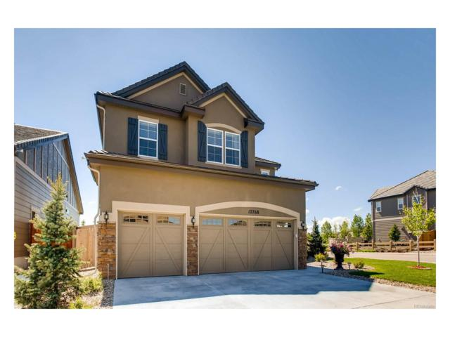 12768 Fisher Drive, Englewood, CO 80112 (MLS #8940704) :: 8z Real Estate