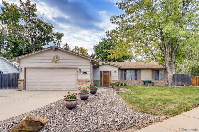 8146 Upham Court, Arvada, CO 80003 (#8940805) :: The DeGrood Team