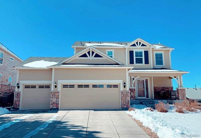 6473 S Irvington Way, Aurora, CO 80016 (#8940948) :: Colorado Home Finder Realty
