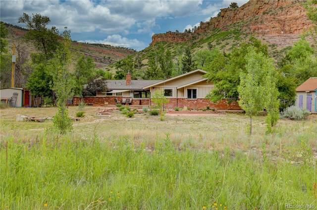 Address Not Published, , CO  (MLS #8940999) :: 8z Real Estate