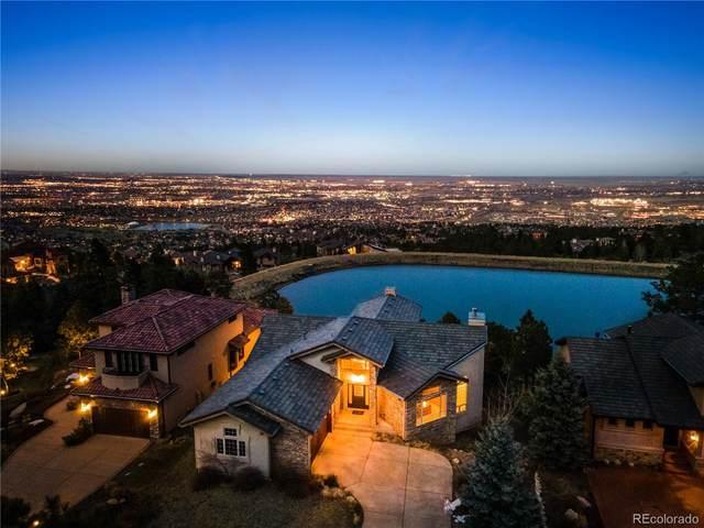 1085 High Lake, Colorado Springs, CO 80906 (MLS #8941038) :: 8z Real Estate