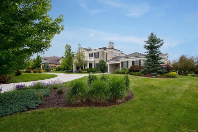 4851 Preserve Parkway North, Greenwood Village, CO 80121 (#8941291) :: The DeGrood Team