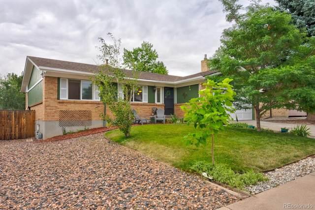 17279 E Bethany Circle, Aurora, CO 80013 (#8941642) :: Peak Properties Group