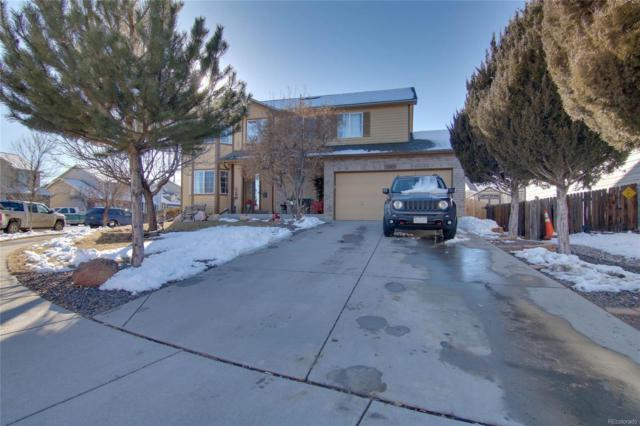 11209 Lima Street, Commerce City, CO 80640 (#8941762) :: The DeGrood Team
