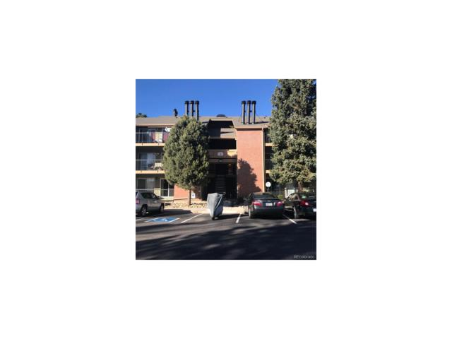 4899 S Dudley Street #10, Littleton, CO 80123 (MLS #8942062) :: 8z Real Estate