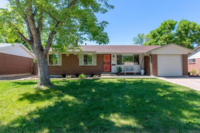 6942 E Arkansas Avenue, Denver, CO 80224 (#8942211) :: Bring Home Denver