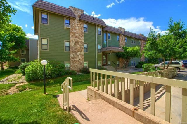 3315 Chisholm Trail #302, Boulder, CO 80301 (MLS #8942886) :: Colorado Real Estate : The Space Agency