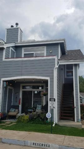 8500 E Jefferson Avenue 2D, Denver, CO 80237 (#8942927) :: Bring Home Denver