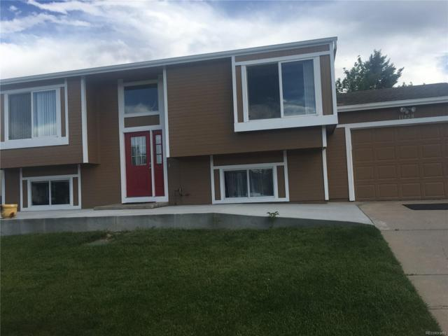 11828 Bellaire Circle, Thornton, CO 80233 (#8942977) :: James Crocker Team