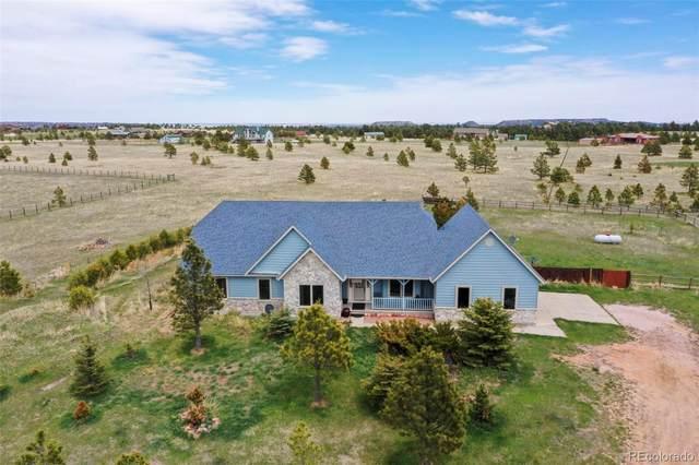 17655 Blacksmith Drive, Peyton, CO 80831 (MLS #8942997) :: 8z Real Estate