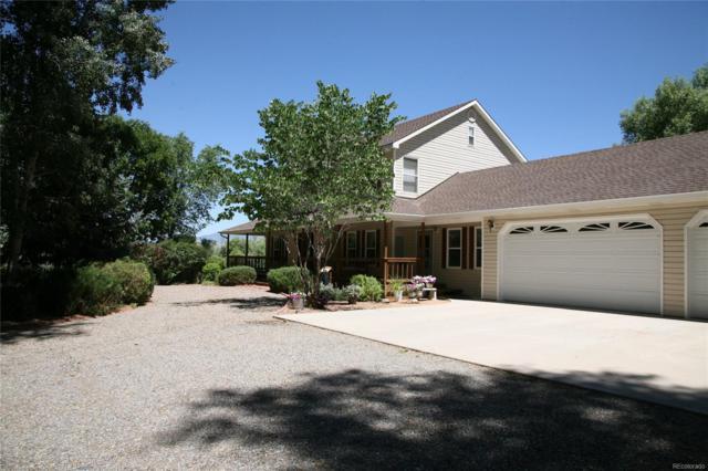 2816 Ash Mesa Road, Delta, CO 81416 (#8943057) :: Wisdom Real Estate