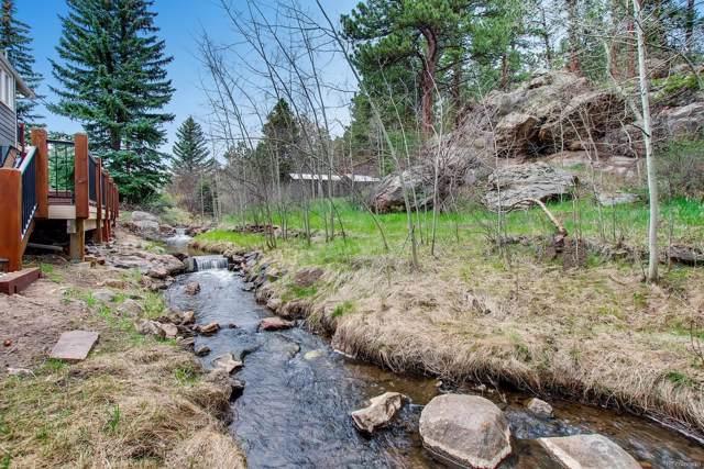 9949 S Turkey Creek Road, Morrison, CO 80465 (#8943118) :: HergGroup Denver