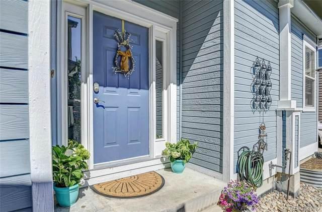 3020 Dockside View, Colorado Springs, CO 80922 (MLS #8943164) :: 8z Real Estate