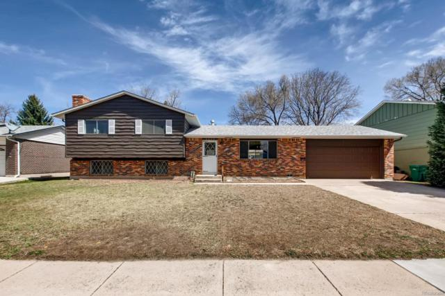 2223 Northglen Drive, Colorado Springs, CO 80909 (#8943233) :: The Griffith Home Team
