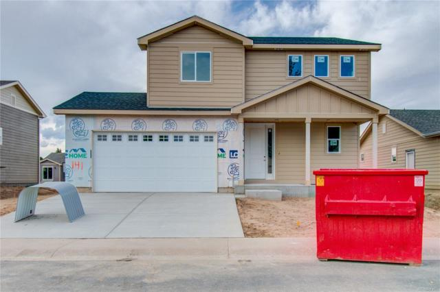 141 E Ilex Court, Milliken, CO 80543 (#8943368) :: Arnie Stein Team | RE/MAX Masters Millennium