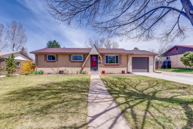362 S Salem Street, Aurora, CO 80012 (#8943519) :: The Peak Properties Group