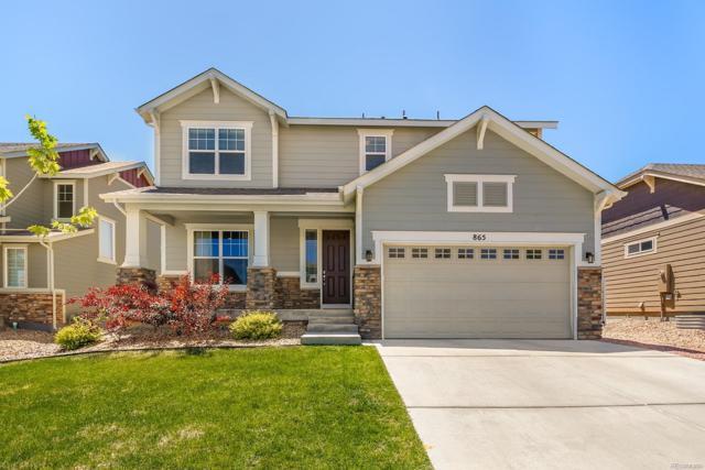865 Wagon Bend Road, Berthoud, CO 80513 (MLS #8944507) :: Kittle Real Estate
