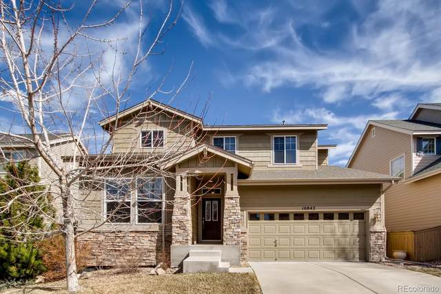 10842 Heatherton Circle, Highlands Ranch, CO 80130 (MLS #8945024) :: 8z Real Estate