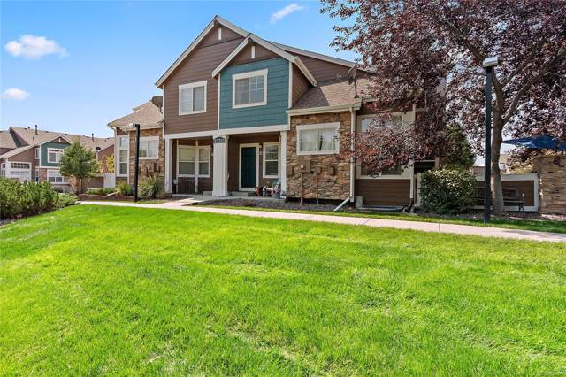 13211 Holly Street C, Thornton, CO 80241 (#8945161) :: The Peak Properties Group