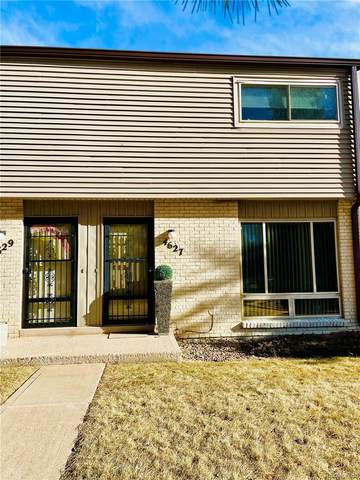 4627 W Ponds Circle, Littleton, CO 80123 (#8945457) :: Bring Home Denver with Keller Williams Downtown Realty LLC