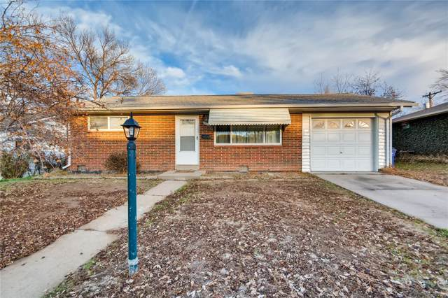 2664 S Newton Street, Denver, CO 80219 (#8945473) :: Wisdom Real Estate