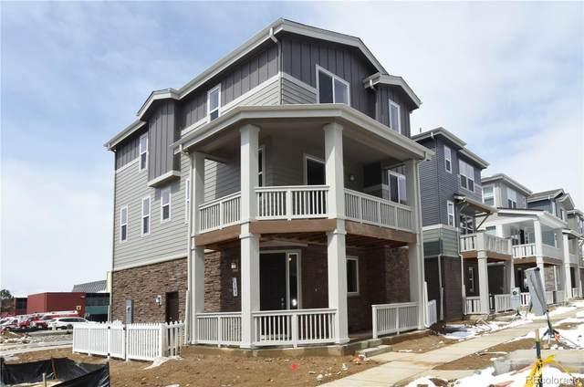 2368 S Troy Court, Aurora, CO 80014 (#8945638) :: Portenga Properties
