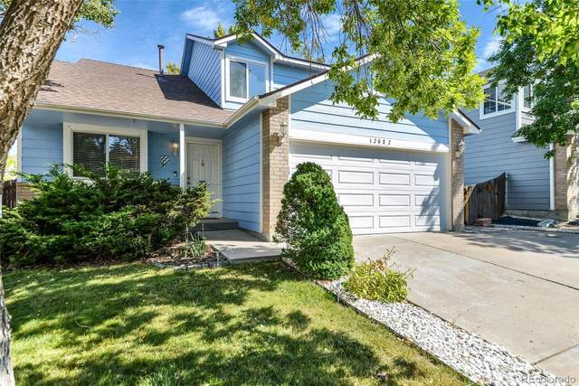 12082 Forest Street, Thornton, CO 80241 (#8945670) :: iHomes Colorado