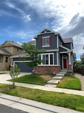10242 Richfield Street, Commerce City, CO 80022 (#8946052) :: Peak Properties Group