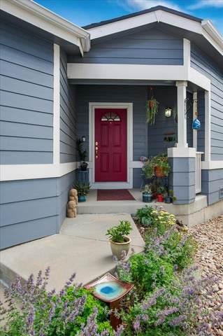 5978 S Yampa Street, Aurora, CO 80016 (#8946143) :: Finch & Gable Real Estate Co.
